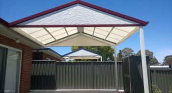 Shed Builders Adelaide